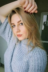 Стелла Климова