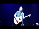 Adam Gontier - Never Too Late @ Live Kiev 08.11.17