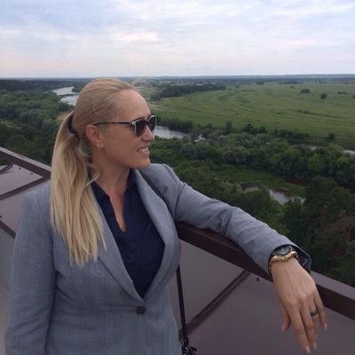 Ирина Рыкова