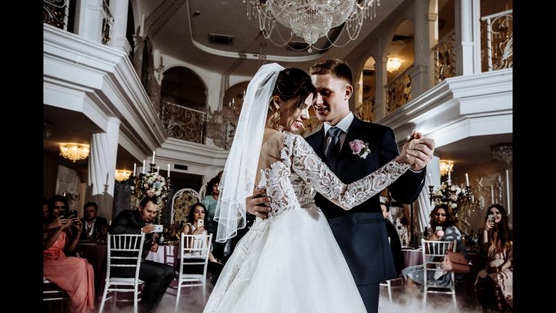 Анжелика и Андрей