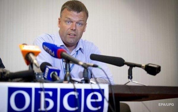 В ОБСЕ работают около 40 россиян