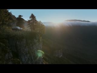 Не надо бояться густого тумана. Новый Toyota Fortuner 2017