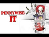 Pennywise: The Story of IT Teaser