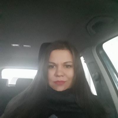 Александра Милютина