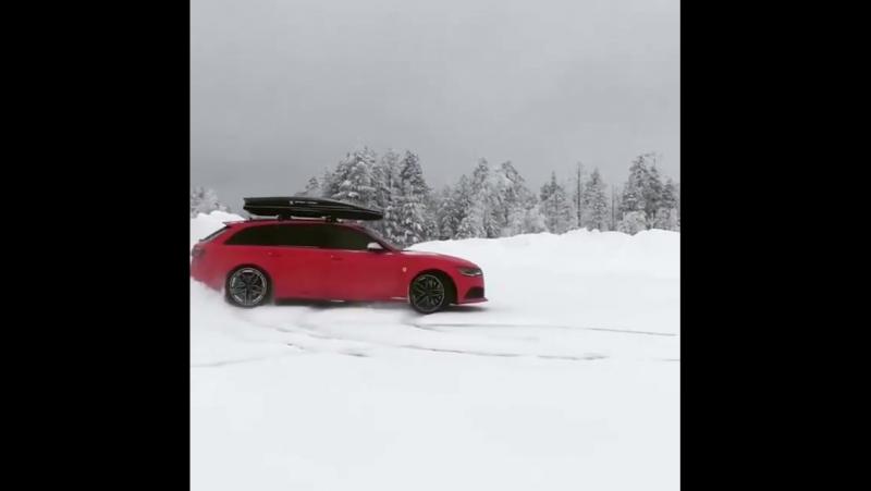 Зимова пісня для справжніх чоловіків
