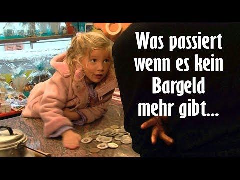 Was passiert wenn es kein Bargeld mehr gibt... | 26.03.2018 | www.kla.tv/12184