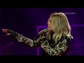 Fergie - Big Girls Don't Cry (live @ iHeartRadio Jingle Ball 2017)
