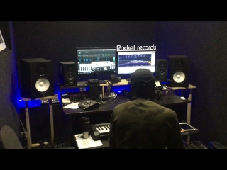 D'empero x rckt_rec preview new coversong