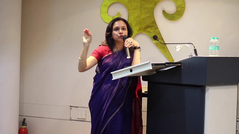 How RTE is Killing the Education System Talk by Dr. Thadani