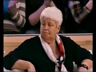 """Парень,больной ДЦП, на передаче """"Пусть говорят"""" поет песню А.Серова """"Я люблю тебя до слез""""."""