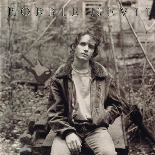Robbie Nevil альбом Robbie Nevil