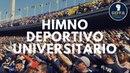 HIMNO de la UNAM en Estadio CU Lleno, una Joya