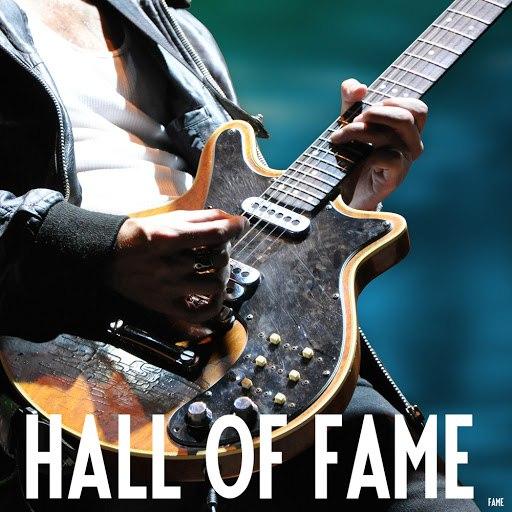 Fame альбом Hall of Fame