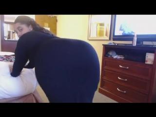 fart big butt