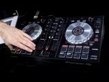 Видео обзор и настройка dj-контроллера Pioneer DDJ-SB2 (Русскоязычная версия)