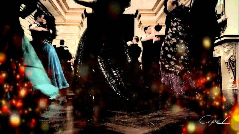 TVD 3x14 Devotion [Klaus/Caroline, Damon/Elena]