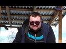 Привет из солнечного Кипра в снежную Рязань.А я думал Сова