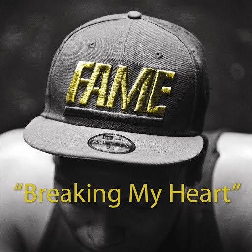 Fame альбом Breaking My Heart