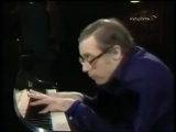 Глен Гульд играет Баха - Glenn Gould plays Bach