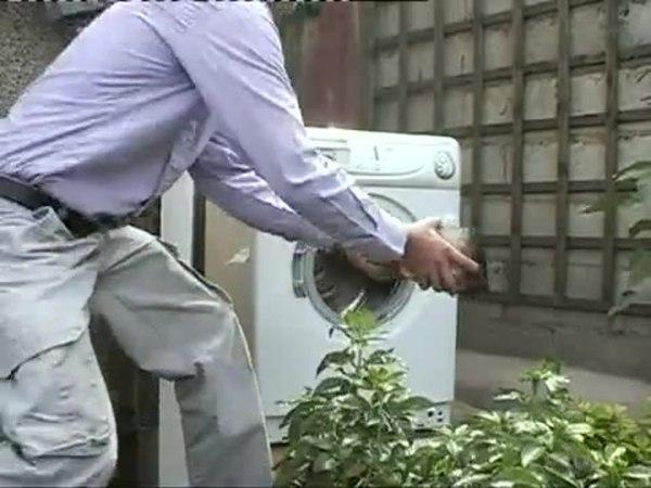 Harlem Shake washer (Fresh Fun on YouTube) www.youtube.comchannelUC_zEW8ZrmcBz2gIuO1LXiRg