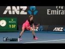 Marcos Baghdatis v Andrey Rublev match highlights 2R _ Australian Open 2018