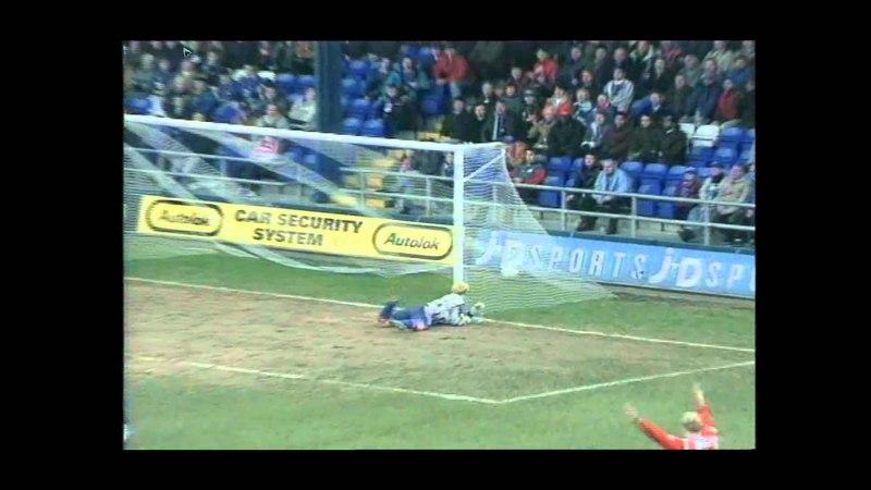 Matt Le Tissier Southampton FC Saints Goals