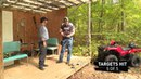 Extreme Backyarding - Watch Buckmasters Top Bow World Champion Archer in Action