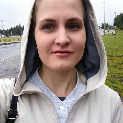 Елизавета Водопьянова