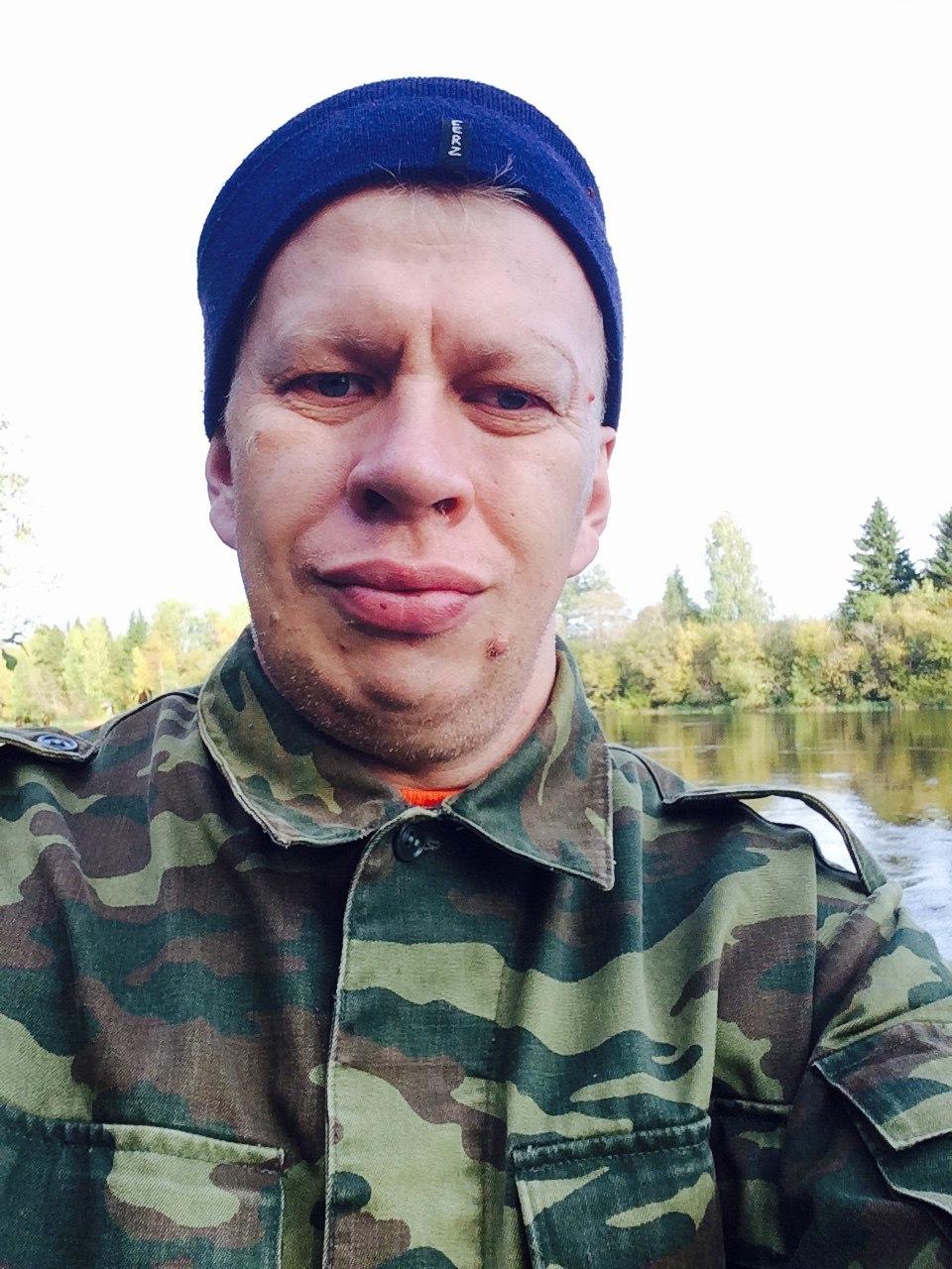 Denis, 40, Kargopol'