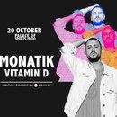 Дмитрий Монатик фото #48