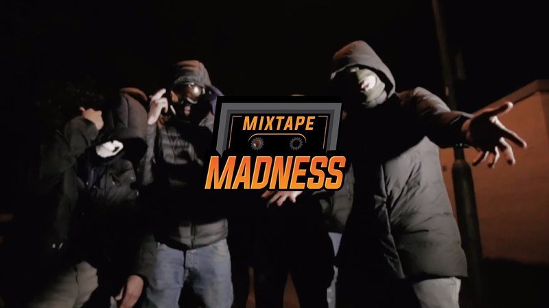 WW NoFace x RR Kaos x KL x Dunna - How Many (Music Video)   @MixtapeMadness
