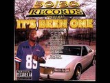 50-50 Records Presents Its Been One -Dre, popeye, And Gold Finger - Break Yo Self