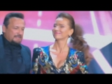 Стас Михайлов и Елена Север - Не зови, не слышу (Премия RU TV 2017)