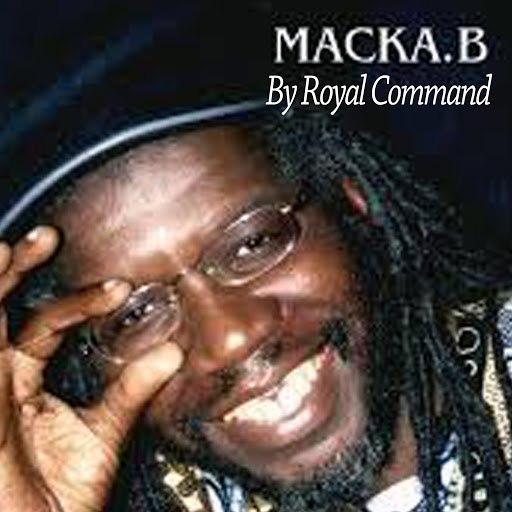 Macka B альбом By Royale Command