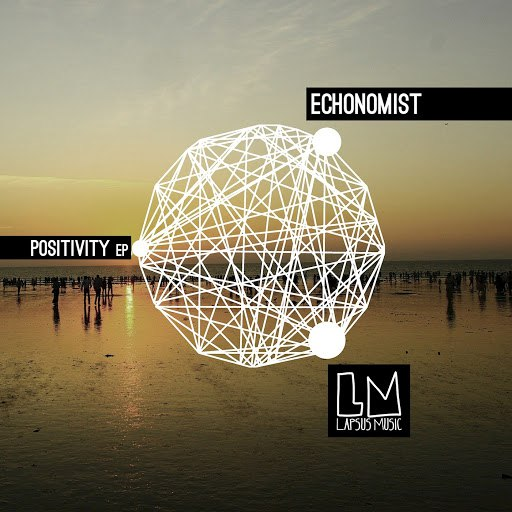 Echonomist альбом Positivity