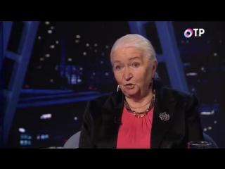 Татьяна Черниговская -
