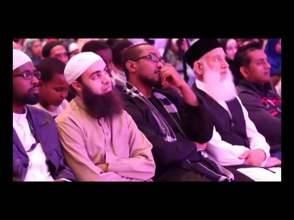 Страх перед Аллахом - Умар аль Банна