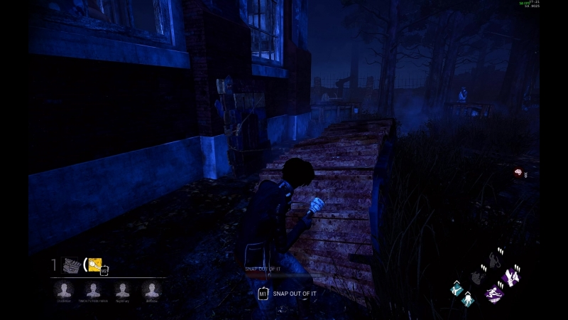 Dead by Daylight - Crazy Doctor