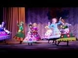 АНОНС. Смотрите в новом выпуске. Самые яркие танцы праздника 8 марта в ДК.