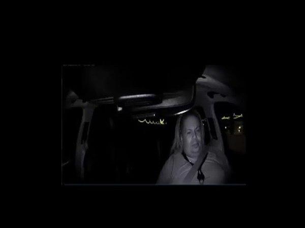 Vídeo mostra acidente com carro autônomo da Uber