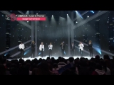 [171203] MIXNINE Position Battle DBSK - Love in the ice (Stage Full Ver.)