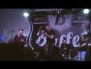 ДушеГубы концерт в Кемерово бар Buffer 1.04.2016