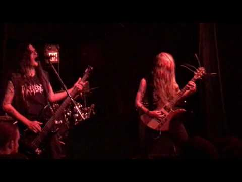 Irreverent 05 Mortuary Feast - Night of Long Knives