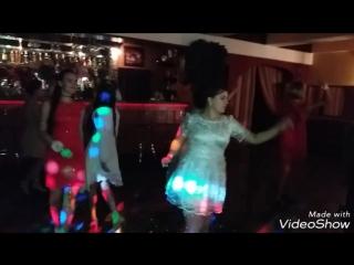 Танец невесты и подружек❤
