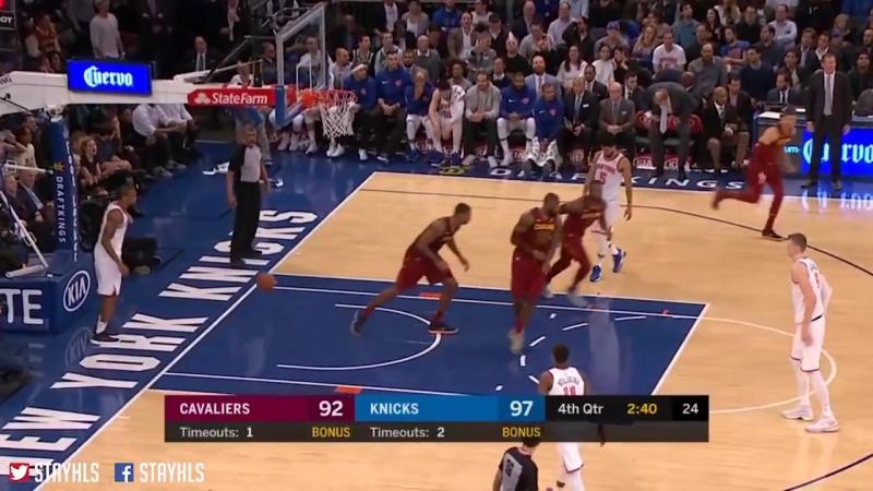Dwyane Wade Full Highlights vs Knicks.