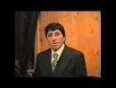Рудик Бакинский (Рудольф Оганов). Армянский законник