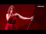 Laura Rizzotto - Funny Girl - Latvia - National Final Performance - Eurovision 2018 - YouTube