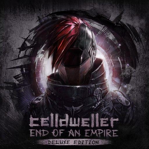 Celldweller альбом End of an Empire (Deluxe Edition)