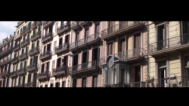 Улицы Барселоны'2004 2013 · Отрезки памяти