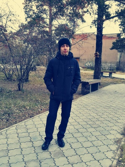 Олег Ермолин